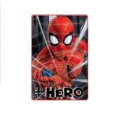 Manta Polar Spiderman Hero
