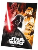 Manta polar Star Wars Vader