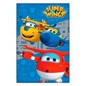 Manta Polar Super Wings