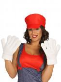 Mãos Grandes Rato Mickey/Minnie
