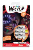 Maquilhagem Neon Carioca Maskup