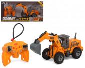 Máquina Construção R/C 1:32