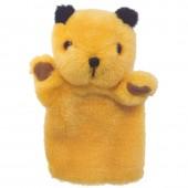 Marioneta Urso de Mão