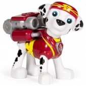 Marshall Pup-Fu Figura Básica Patrulha Pata