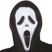 Máscara Carnaval Halloween Scream