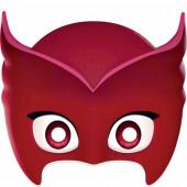 Máscara Corujinha PJ Masks