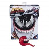 Máscara Eletrónica Spiderman Venom