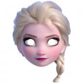 Máscara Elsa Frozen 2
