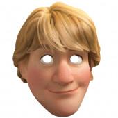 Máscara Kristoff Frozen 2