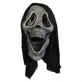 Máscara Scream Adulto