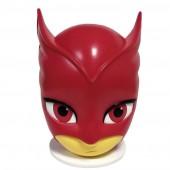 Mealheiro 3d Corujinha Pj Masks