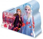Mealheiro 3D Frozen 2