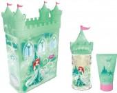 Mealheiro + Cosmética Princesa Ariel
