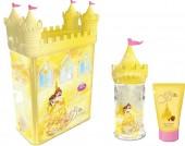 Mealheiro + Cosmética Princesa Bela