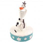 Mealheiro Olaf Frozen 2