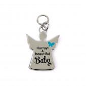 Medalha Baby