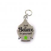 Medalha Believe