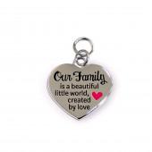 Medalha Family