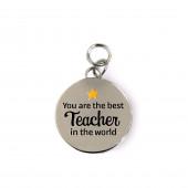 Medalha Teacher