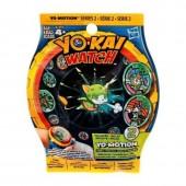 Medalhas YoKai Watch Yo-Motion serie 2