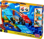 Mega Blocks - Blaze e as Monster Machines