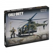 Mega Call Of Duty Helicóptero