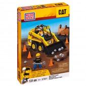 Mega CAT Veículo Carregadora