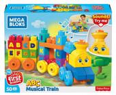 Mega Comboio ABC