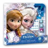 Mega Conjunto Desenho Frozen