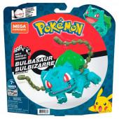 Mega Construx Pokémon Bulbasaur 175 peças