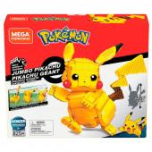 Mega Construx Pokémon Pikachu 825 peças