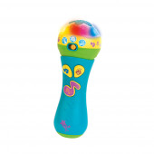 Meu Primeiro Microfone Happy Kid 12+