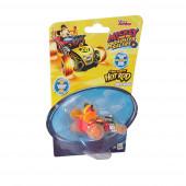 Mickey Roadster Turbo Hot Dog
