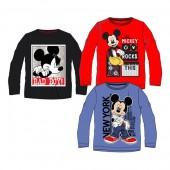 Mickey Sweatshirt - sortido