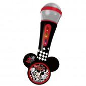 Microfone com amplificador Mickey Disney