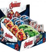 Mini Almofada Avengers Marvel Sortida