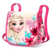 Mini Bolsa Frozen com Aba-  Summer Chill