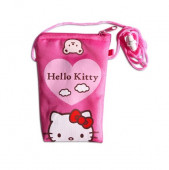 Mini bolsa Hello Kitty