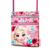 Mini Bolsa Tiracolo horizontal Frozen - Summer Chill