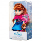 Mini Boneca Anna Frozen 15cm