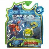 Mini Figura 2 Mystery Dragons Hookfang