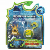 Mini Figura 2 Mystery Dragons Meatlug