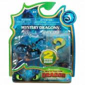 Mini Figura 2 Mystery Dragons Toothless