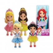 Mini figura Princesas disney