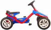Mini Go Kart c/ Pedais Patrulha Pata