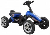 Mini Go Kart c/ Pedais