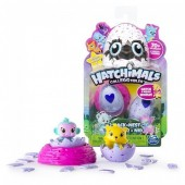 Mini Hatchimals - Pack 2 Figuras