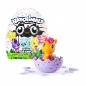 Mini Hatchimals - Saqueta 1 Figura