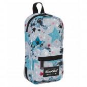 Mini-mochila 4 estojos completos Blackfit8 - Stars