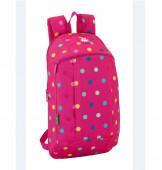 Mini-mochila benetton Urban Girl